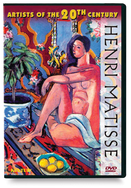 Matisse DVD
