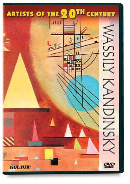 Kandinsky DVD