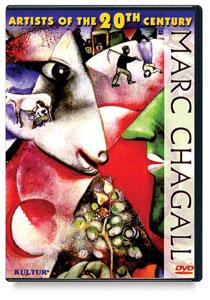 Chagall DVD