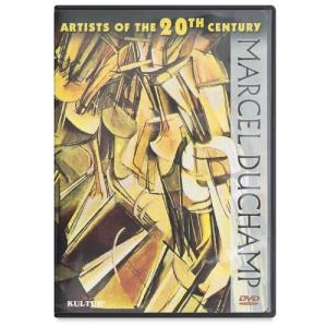 Duchamp DVD