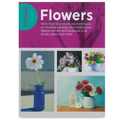 Art Studio: Flowers