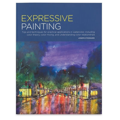 Expressive Painting