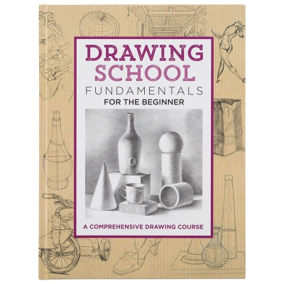 Drawing School Fundamentals for the Beginner