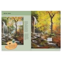 Acrylic: Landscapes