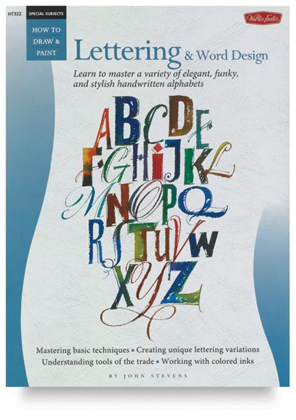 Lettering & Word Design