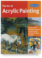 The Art of Acrylic Painting