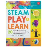 STEAM Play and Learn