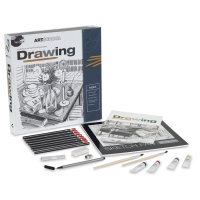 Spicebox Art School Drawing Kit