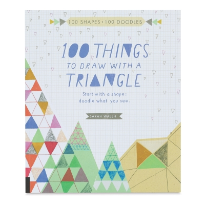 100 Things to Draw with a Triangle