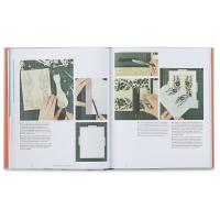 Block Print Book