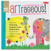 Art Camp: Artrageous!