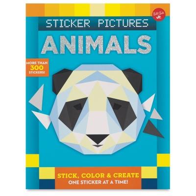 Sticker Pictures: Animals