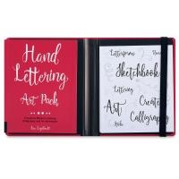 Hand Lettering Art Pack