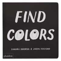 Find Colors