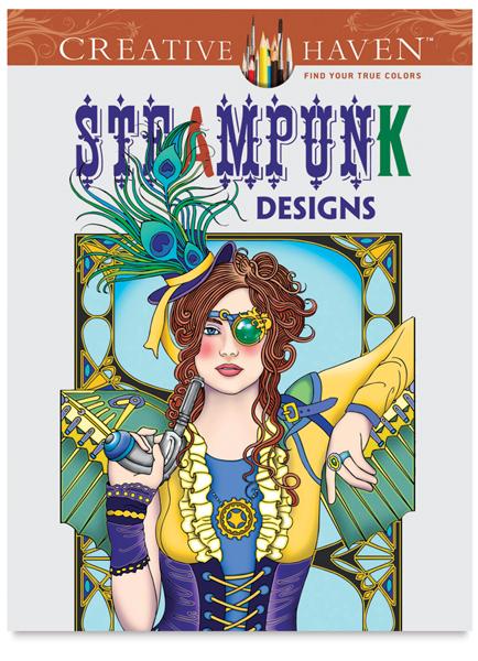 Steampunk Designs