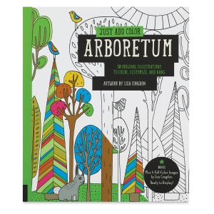 Books and Media - Coloring Books - Art Supplies at BLICK art ...