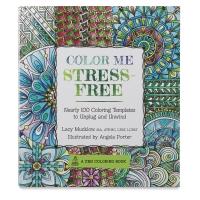 Color Me Stress-Free