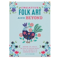 Creative Folk Art and Beyond