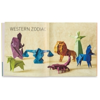 Origami Zodiac East and West