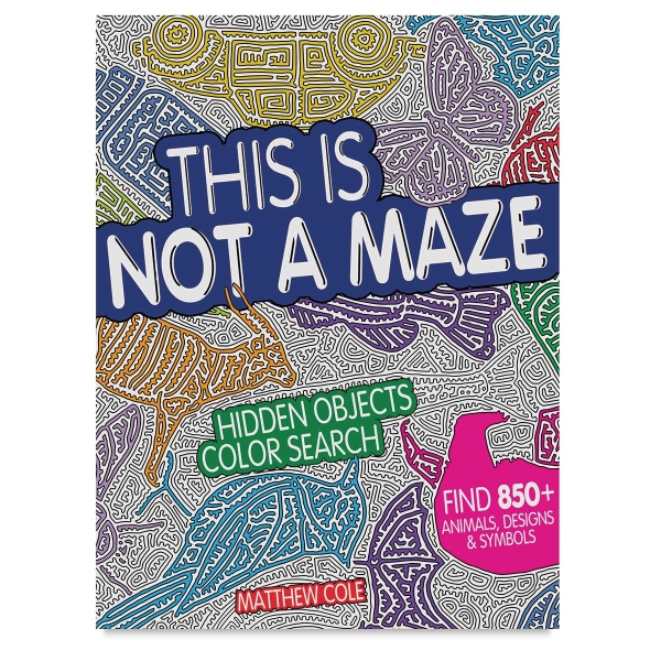 This is Not a Maze
