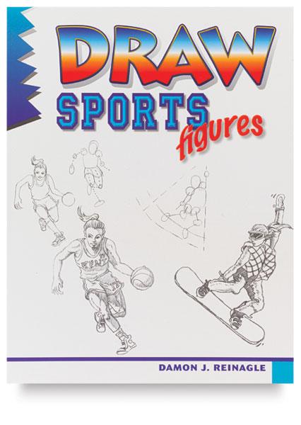 Draw! Sports Figures