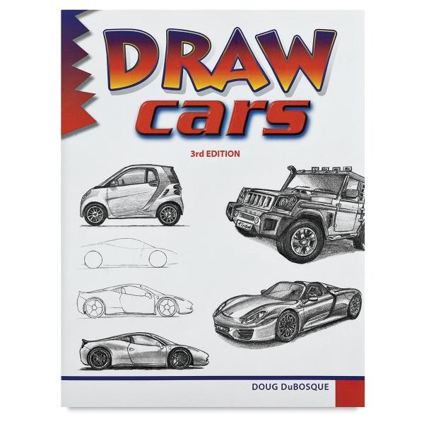 Draw! Cars