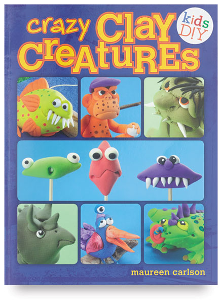 Crazy Clay Creatures