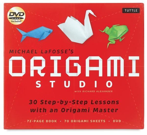 Origami Studio Kit
