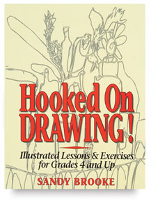 Hooked on Drawing!