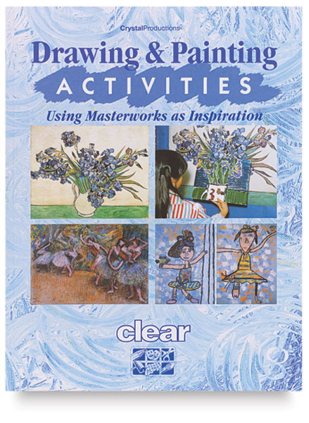 Drawing and Painting Activities: Using Masterworks as Inspiration