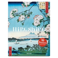 Hiroshige Poster Box Set