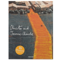 Christo and Jeanne-Claude Poster Box Set