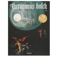 Hieronymus Bosch Poster Box, Set of 16
