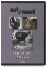 Art Smart Ceramics and Pottery DVDs