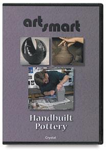 Handbuilt Pottery DVD
