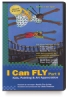 I Can Fly II: Kids, Painting & Art Appreciation, DVD