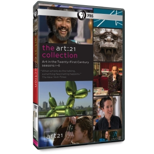 Art: 21 Collection: Seasons 1-6 DVD Set