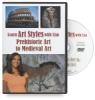 Prehistoric Art to Medieval Art