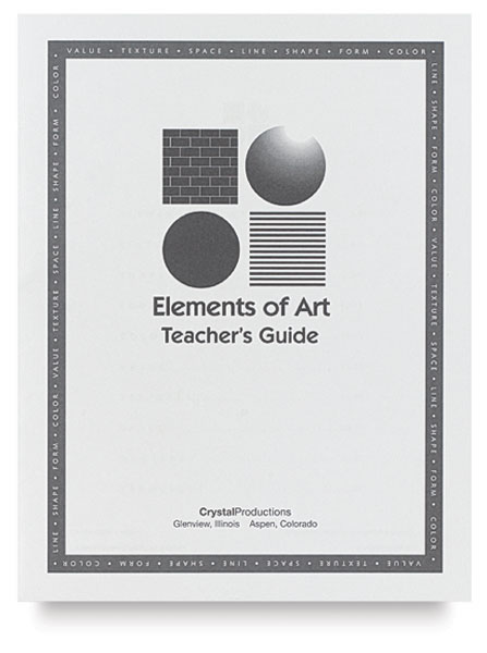 Elementary Art and Design Posters - BLICK art materials