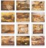Lascaux Cave Prints