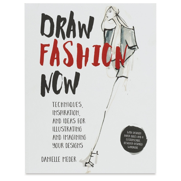 Draw Fashion Now