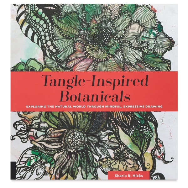 Tangle-Inspired Botanicals