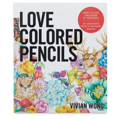 Love Colored Pencils