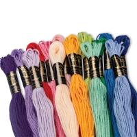 Anchor Embroidery Thread