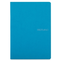 Blank Staplebound Notebook, 38 Sheets