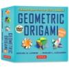 The Geometric Origami Mini Kit