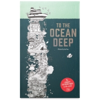 To the Ocean Deep: The Longest Coloring Book in the World