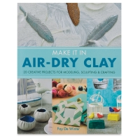 Make It in Air-Dry Clay