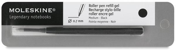 Gel Ink Refill, Black