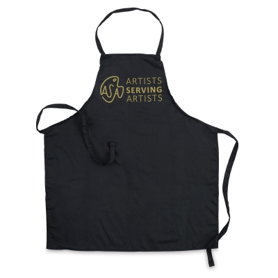 Artists Serving Artists Apron